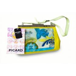 Original Picard Art Satin 3002 Handtasche Gelb