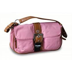 Original Picard Honduras Rimini 3075 Rosa Handtasche